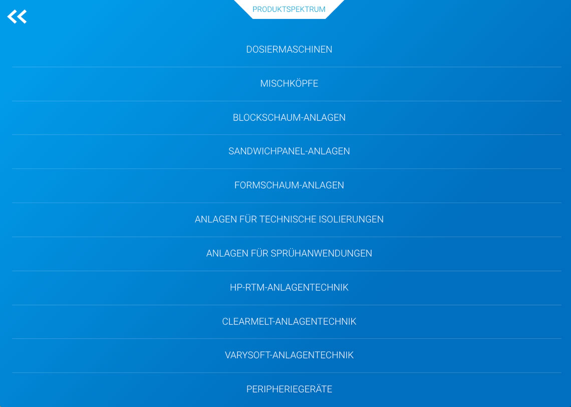 Hennecke Group - Responsive Webdesign, CMS Drupal, SEO Suchmaschinenoptimierung, Fullscreen - Multilevel Navigation