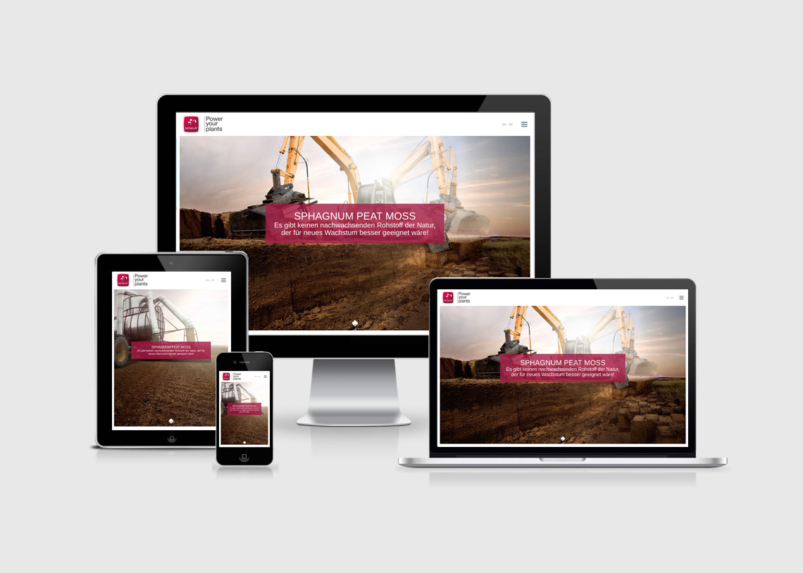 terracult International GmbH - Responsive Webdesign, CMS Drupal, SEO Suchmaschinenoptimierung