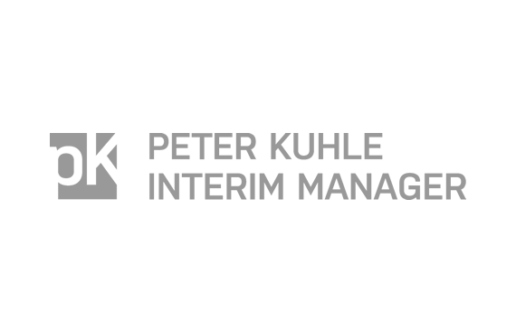 pK Peter Kuhle - Interim Manager
